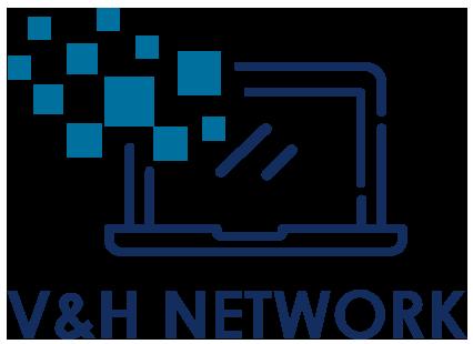 logo vh net